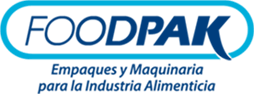FOODPAK logotipo