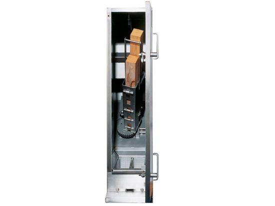 Ratio Friction smoke generator 3